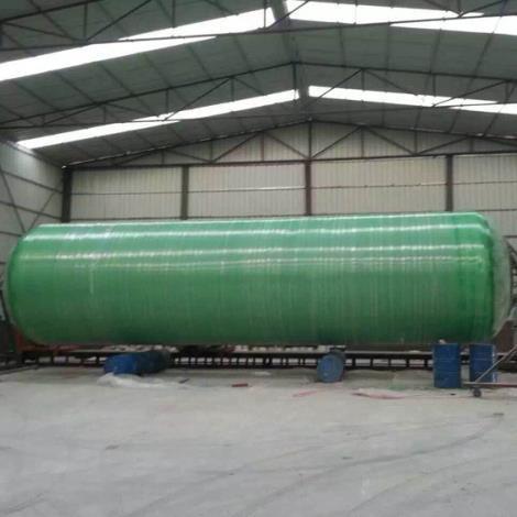 沧州玻璃钢化粪池
