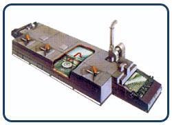 DWD系列带式干燥机
