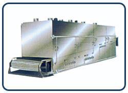 DWT系列带式干燥机