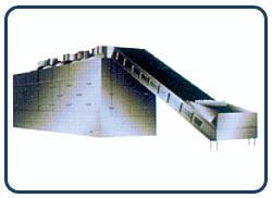 GWC系列多层带式穿流干燥机