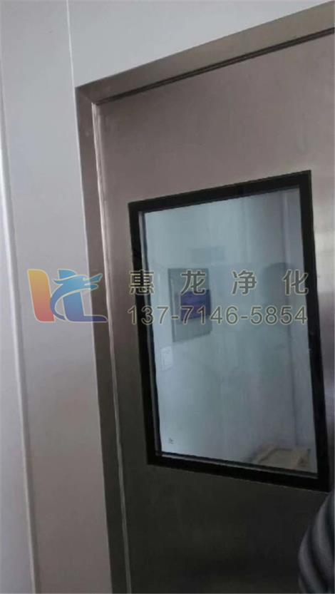 惠山净化产品生产厂家
