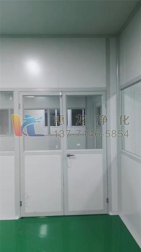 溧阳净化车间生产厂家
