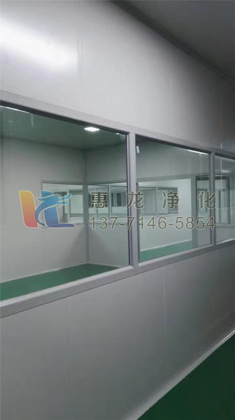 溧阳净化工程专业厂家