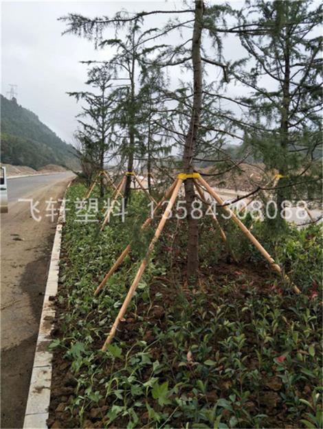塑料树枝支撑杆