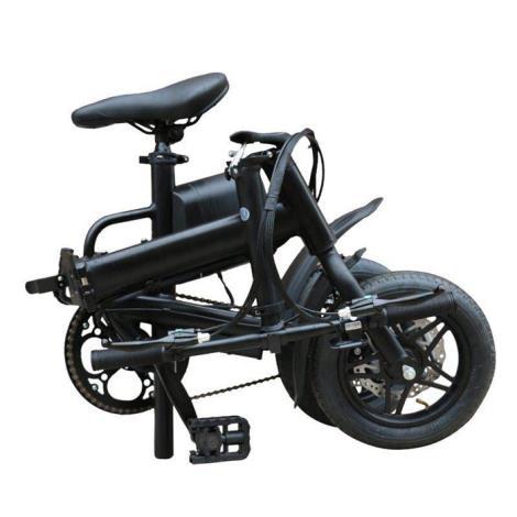 助力电单车定制