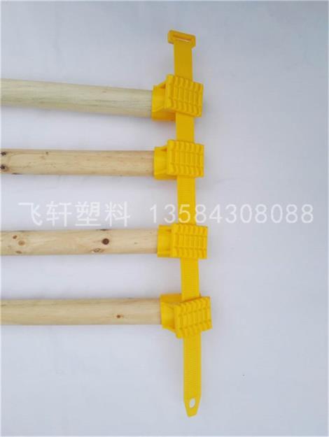 塑料大树支架固定器