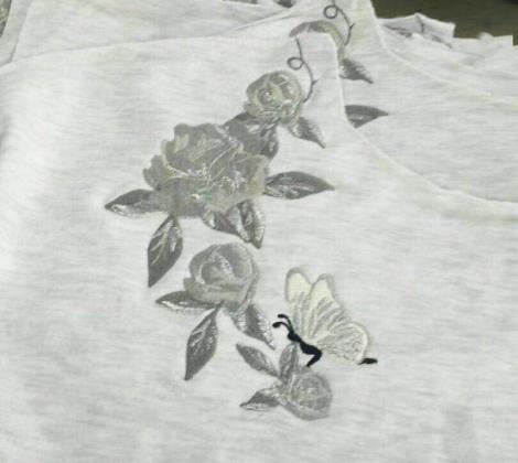济宁绣花厂
