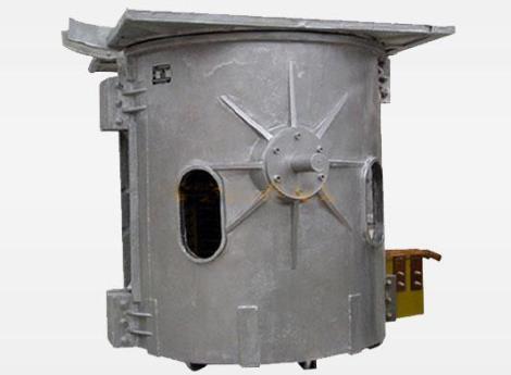 沧州中频熔炼电炉