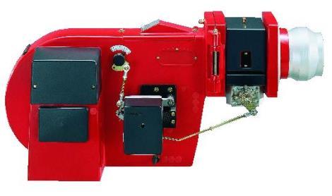 G5燃气燃烧器