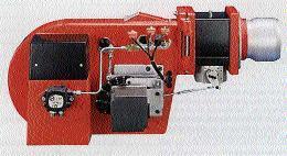 1#油气两用(双燃料)燃烧器