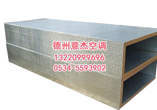 镀锌铝风管价格