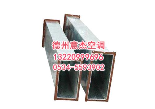 铁皮风管价格