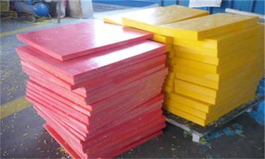 超高分子量聚乙烯耐磨板
