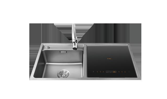 水槽洗碗机 JBSD2F-Q5/JBSD