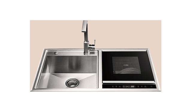 水槽洗碗机 JBSD2T-Q2