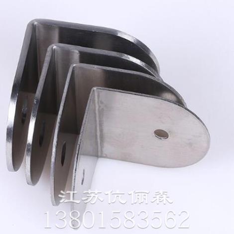 不锈钢制品厂家-角码