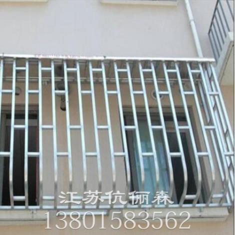 不锈钢窗户护栏直销