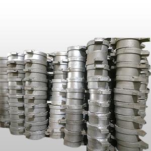 鋁合金鑄件加工