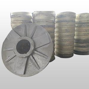 銅鑄件鑄造