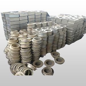銅鑄件加工