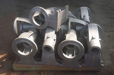 球墨铸铁件加工厂