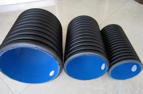 HDPE雙壁波紋管廠家大促銷