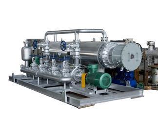 电加热导热油炉生产厂家