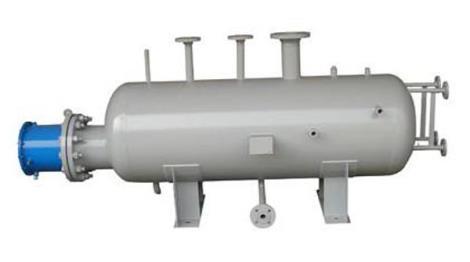 电厂用加热器