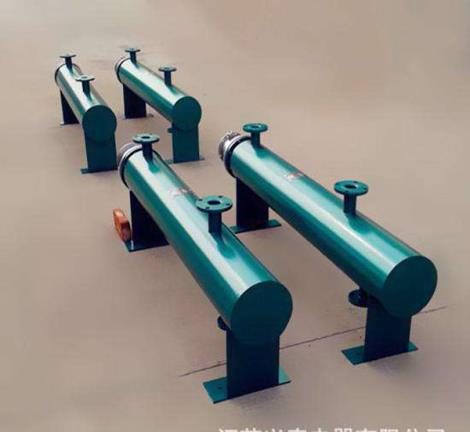 管道电加热器