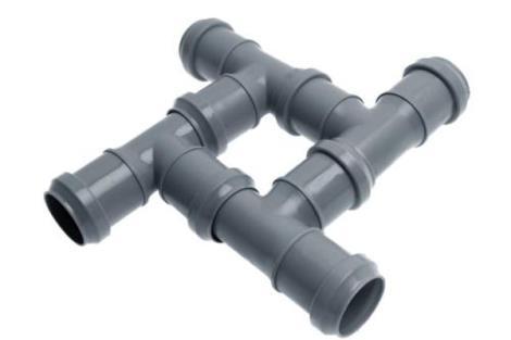PVC管子