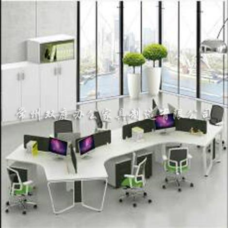 鋼制辦公桌
