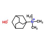 1-金刚烷基  基氢氧化铵