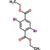 2,5-二溴对苯二甲酸二乙酯