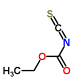 异硫氰酰甲酸乙酯