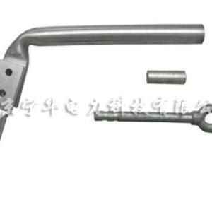 NY型液壓耐張線夾