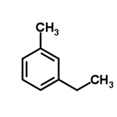 3-乙基甲苯