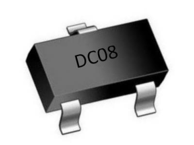 DC08电磁式蜂鸣器专用驱动电路