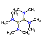 四次甲氨基乙硼烷