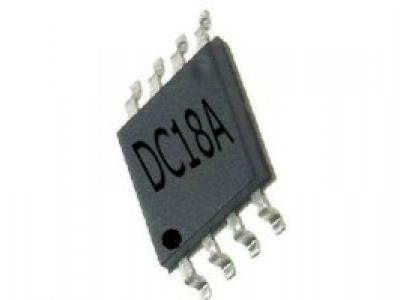 DC18A蜂鸣器专用驱动电路