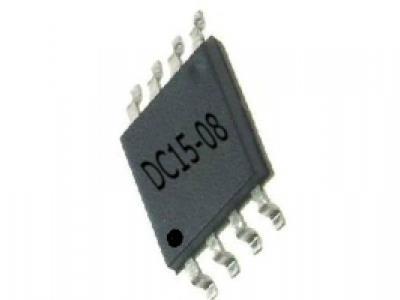 DC15-08脉冲音(滴滴声)