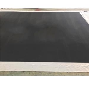 太阳能层压机专用高抗撕硅橡胶板