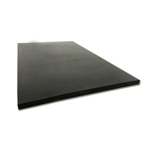 夹不锈钢网橡胶板