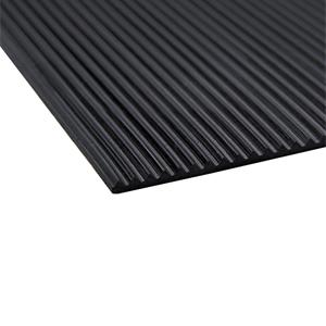 细条纹橡胶板