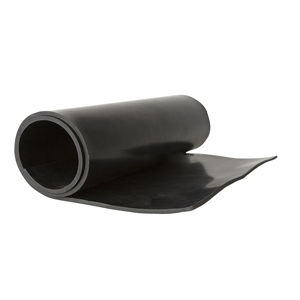 黑色橡胶板