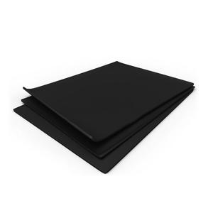 黑色普通橡胶板