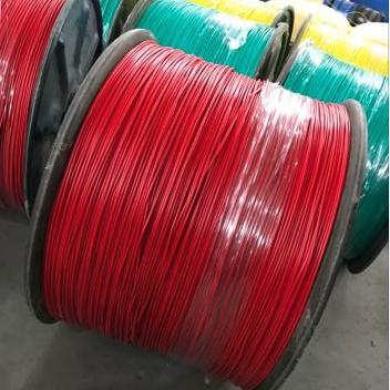 耐油聚氯乙烯护套屏蔽软电缆