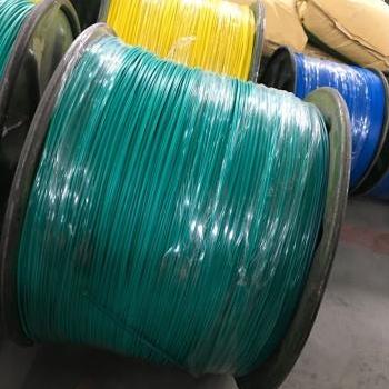 聚氯乙烯护套电缆