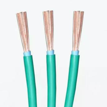 铜芯聚氯乙烯绝缘电缆