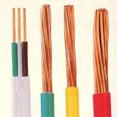 专业铜芯聚氯乙烯绝缘电缆
