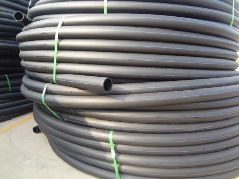 DN110PE給水管穿線管